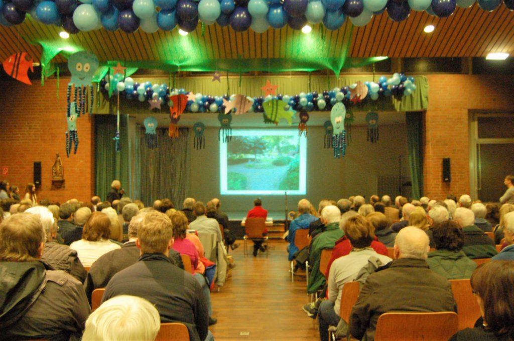 Der Arbeitskreis Bachem 2025 präsentierte seine Ziele.