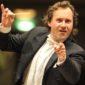 Dirigent Ekhart Wycik in Aktion, Foto: Foto: Scheele, Jena