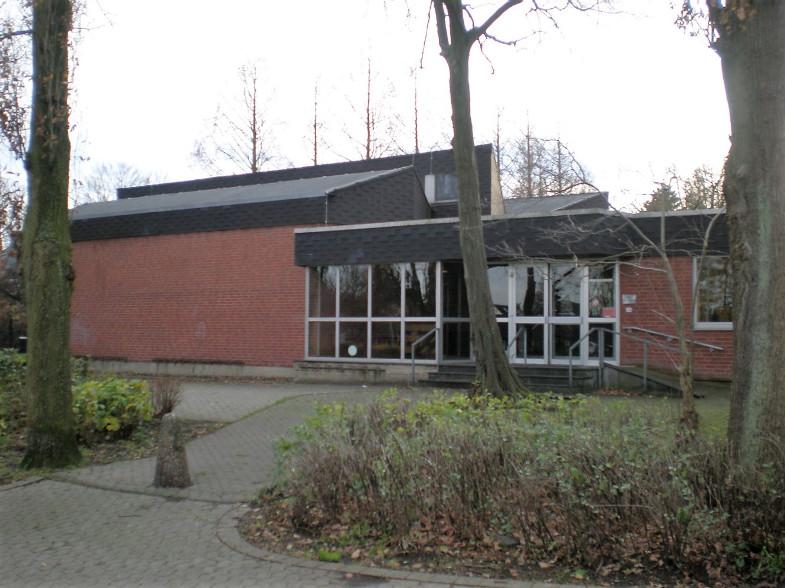 Haus Burggraben, Hubert-Prott-Straße 199
