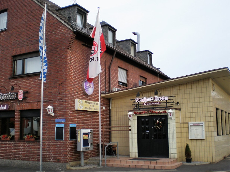 Brauhaus im Grachtenhof, Grachtenhofstr. 59