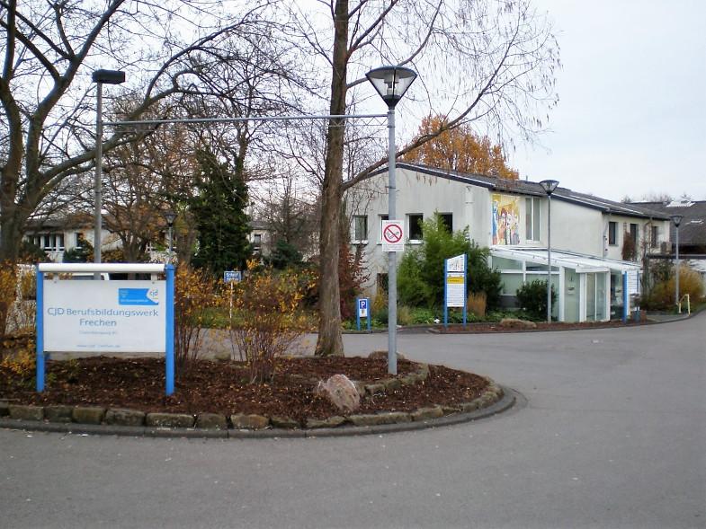 CJD Berufsbildungswerk am Clarenbergweg