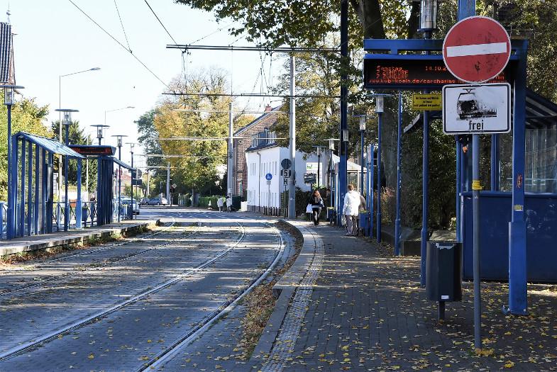 Köln Linie 7