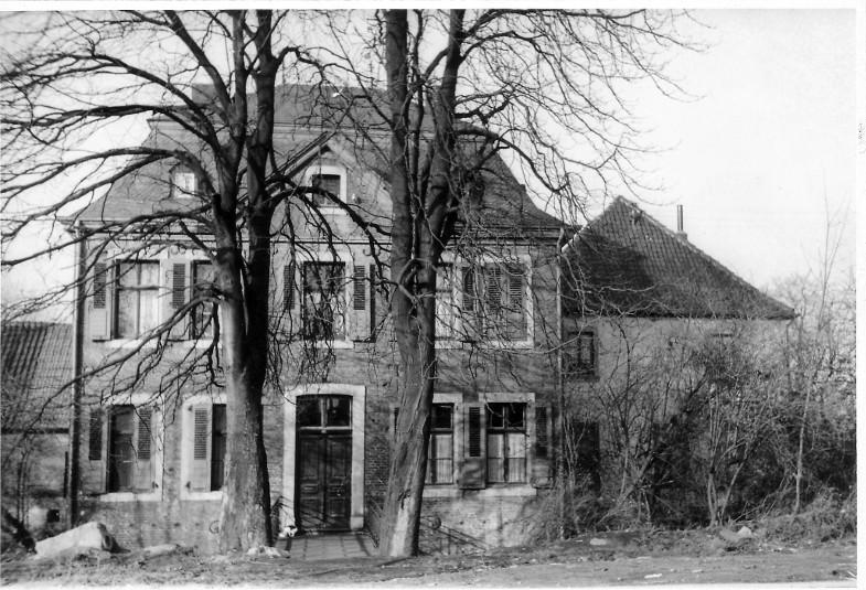 Haus Bitz 1963